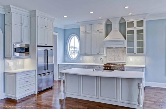 Kitchen Design Checklist