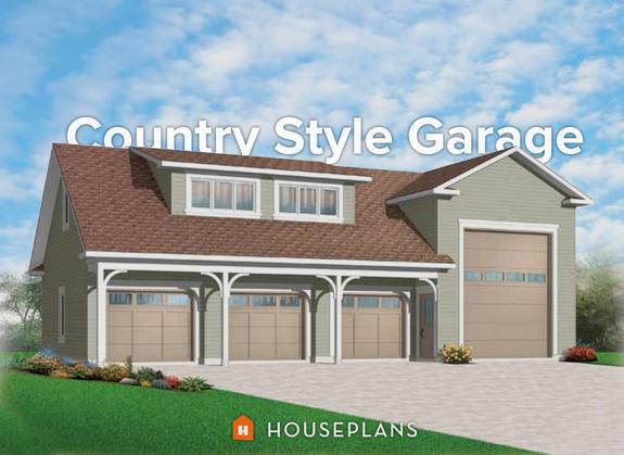 The 24 Best Garage Plans & Design Layout Ideas