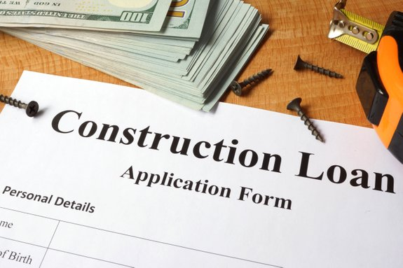 How to Secure a Construction Loan to Build Your Dream Home