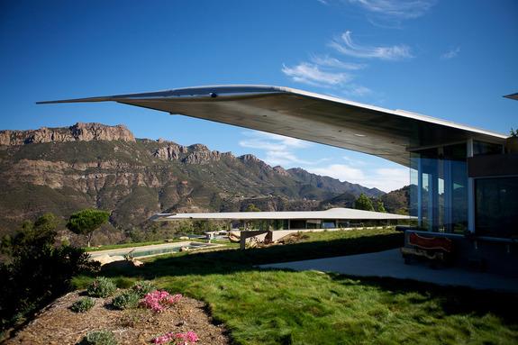 Sustainable Architecture Pioneer David Hertz