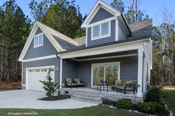 Cheapest House Plans to Build: How to Make an Affordable House Look like a Million Bucks