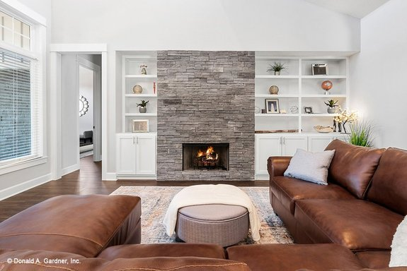 Interior Trim: Scale and Proportion