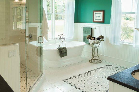 The Master Bath: A Necessary Luxury