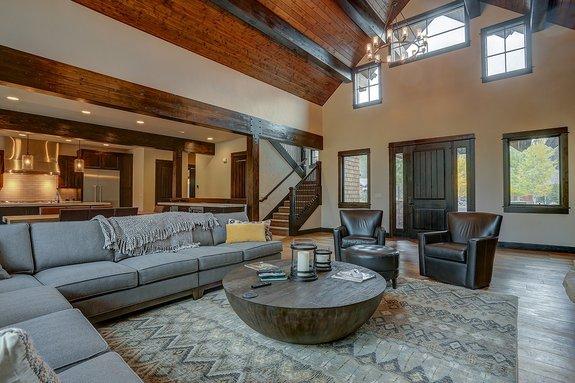 House Plan Design - Cool Craftsman House Plan Designs We Love