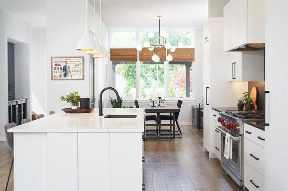Kitchen & Bath Tips from an Expert