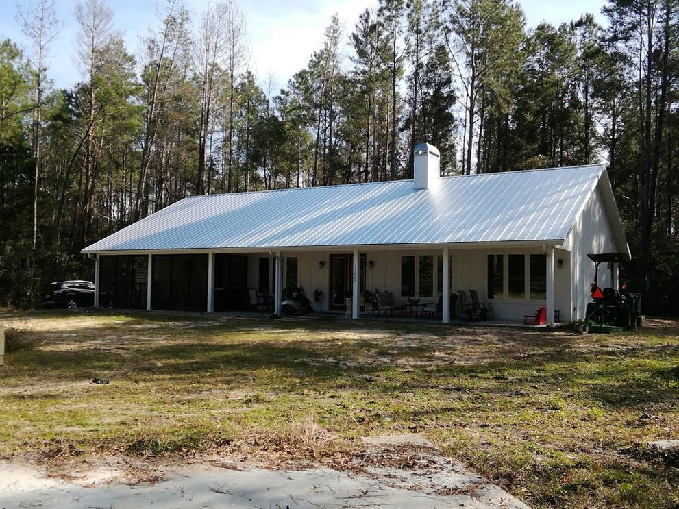 How I Built My Dream Home in Florida for $367,000