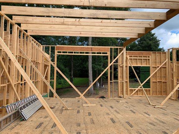 Part 1: How I Built My Modern Farmhouse Plan in Georgia