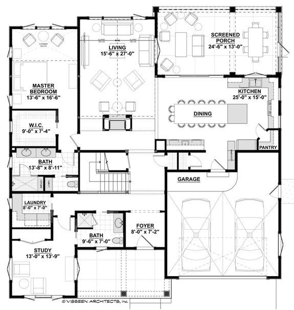 House Plan Design - Lake House Designs and More
