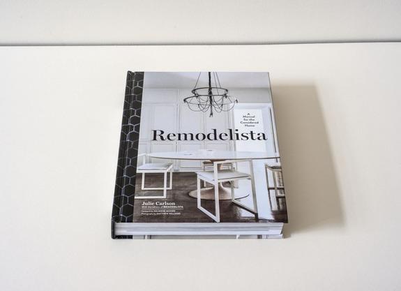 New Remodelista Book