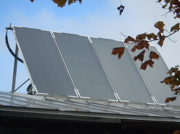 Why Buy a Solar Water Heater?