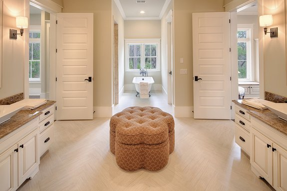 The Master Bath: A Necessary Luxury