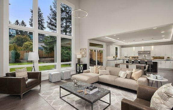 Cool Modern Open Floor House Plans