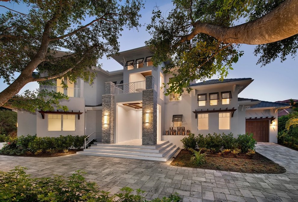 Genial House Plans