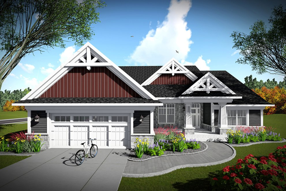 2 Bedroom House Plans: Explore the Appeal of these Versatile Designs