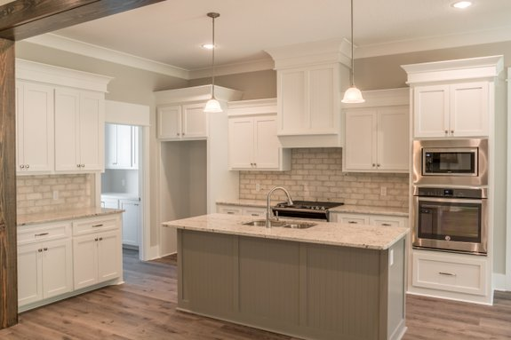 New Kitchen Products at the 2014 Home Builder/Kitchen & Bath Show