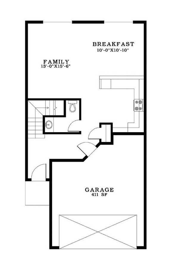Our Picks: 1,500 Sq. Ft. Craftsman House Plans