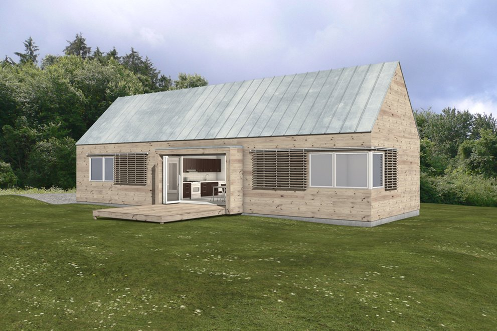 5 Lessons From Passive House Design
