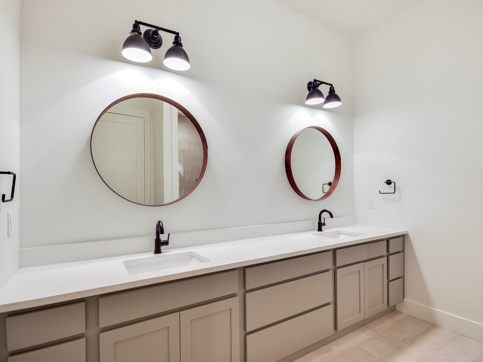 Bathroom Finishes: Project Update 508-1