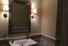 Home Plan - Country Interior - Bathroom Plan #429-258
