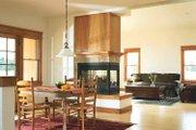Craftsman Style House Plan - 4 Beds 3.5 Baths 3434 Sq/Ft Plan #1042-1