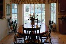 Home Plan - Victorian Interior - Other Plan #314-209