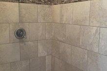Craftsman Interior - Master Bathroom Plan #437-74