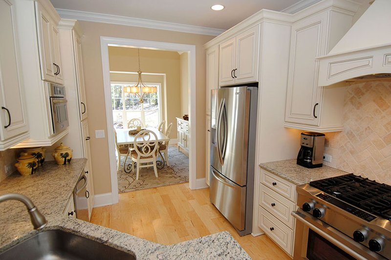 Country Interior - Kitchen Plan #927-258 - Houseplans.com