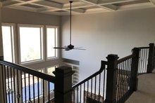 House Plan Design - Country Interior - Family Room Plan #437-81