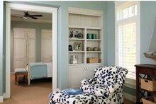 Craftsman Interior - Other Plan #928-175