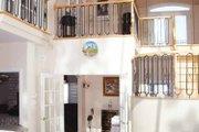 Mediterranean Style House Plan - 3 Beds 2.5 Baths 3002 Sq/Ft Plan #23-2343 Interior - Entry