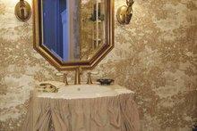 House Plan Design - Country Interior - Bathroom Plan #930-331