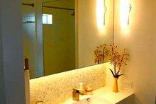 Home Plan - Ranch Interior - Bathroom Plan #895-76