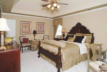 Home Plan - Country Interior - Bedroom Plan #927-157