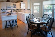 Dream House Plan - Country Interior - Other Plan #314-201