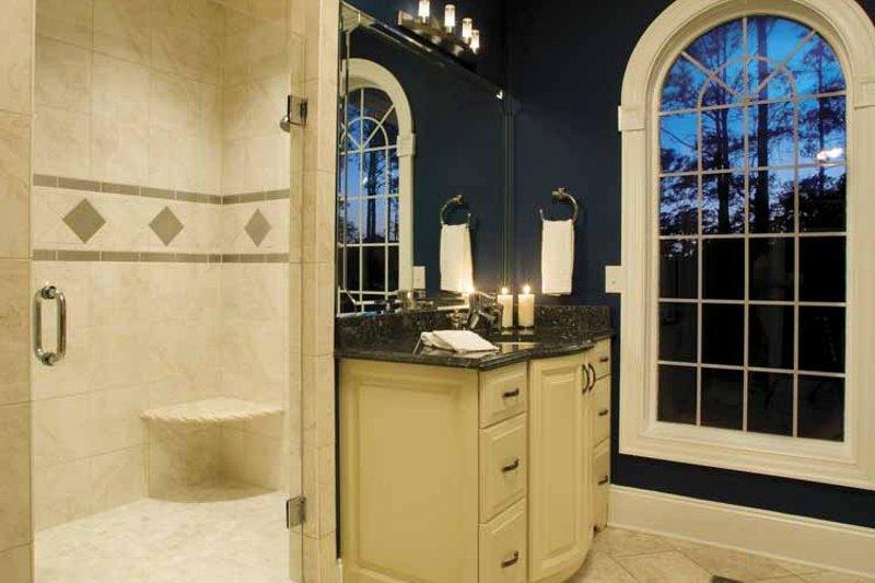 Country Interior - Bathroom Plan #930-142 - Houseplans.com