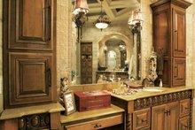 Dream House Plan - European Interior - Master Bedroom Plan #930-357