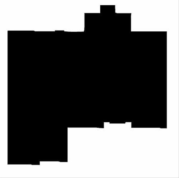Colonial Floor Plan - Main Floor Plan Plan #927-564