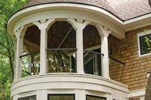 Craftsman Interior - Other Plan #928-71