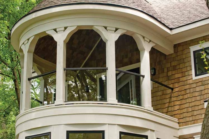 Craftsman Interior - Other Plan #928-71 - Houseplans.com