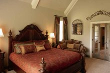 Country Interior - Master Bedroom Plan #927-287