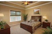 Mediterranean Style House Plan - 3 Beds 2.5 Baths 2287 Sq/Ft Plan #938-20 Interior - Master Bedroom