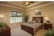 Mediterranean Style House Plan - 3 Beds 2.5 Baths 2287 Sq/Ft Plan #938-20 Interior - Master Bedroom
