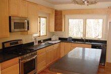 Country Interior - Kitchen Plan #939-11