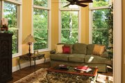 European Style House Plan - 3 Beds 3.5 Baths 3874 Sq/Ft Plan #929-929 Interior - Other