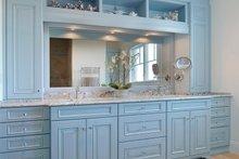 Home Plan - Country Interior - Master Bathroom Plan #1017-168