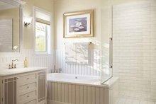 Country Interior - Master Bathroom Plan #938-3