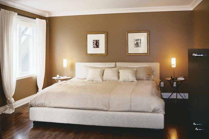 Victorian Interior - Bedroom Plan #23-2351 - Houseplans.com