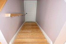 House Plan Design - Ranch Interior - Entry Plan #939-6