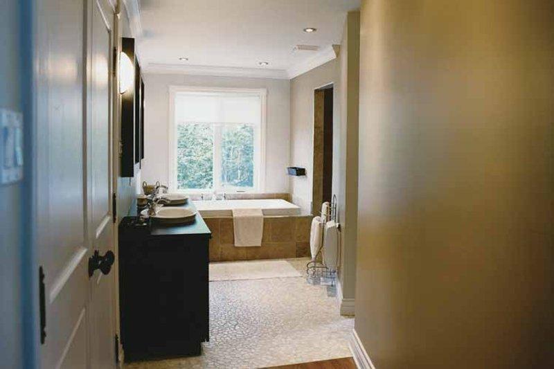 Victorian Interior - Bathroom Plan #23-2351 - Houseplans.com