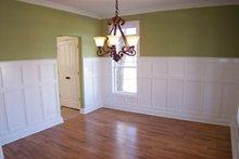 House Design - Craftsman Interior - Dining Room Plan #927-935